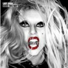 Lady Gaga レディーガガ / Born This Way (2枚組アナログレコード) 【LP】