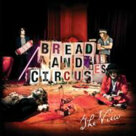 【送料無料】 View ビュー / Bread And Circuses 【CD】