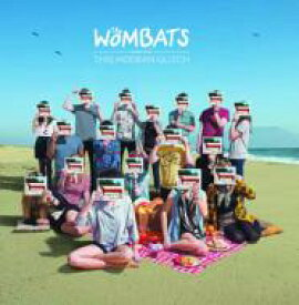 The Wombats ウォンバッツ / This Modern Glitch 輸入盤 【CD】