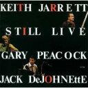 【送料無料】 Keith Jarrett キースジャレット / Still Live: 枯葉 + 1 【SHM-CD】