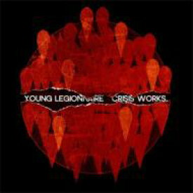 Young Legionnaire / Crisis Works 輸入盤 【CD】