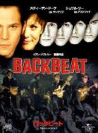 バックビート BACKBEAT 【DVD】