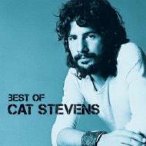 Cat Stevens キャットスティーブンス / Icon 輸入盤 【CD】