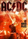 AC/DC エーシーディーシー / Live At River Plate 【BLU-RAY DISC】