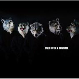 MAN WITH A MISSION マンウィズアミッション / MAN WITH A MISSION 【CD】
