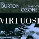 Gary Burton / 小曽根真 / Virtuosi 輸入盤 【CD】