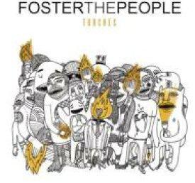 Foster The People フォスターザピープル / Torches 輸入盤 【CD】