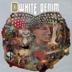 White Denim ホワイトデニム / D 【LP】
