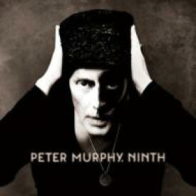 Peter Murphy / Ninth 輸入盤 【CD】