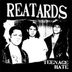 Reatards / Teenage Hate / Fuck Elvis Heres The Reatards 輸入盤 【CD】
