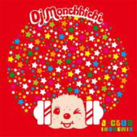 DJ モンチッチ / J-CLUB In The Mix 【CD】