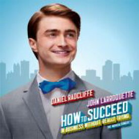 ミュージカル / How To Succeed In Business Without Really 輸入盤 【CD】
