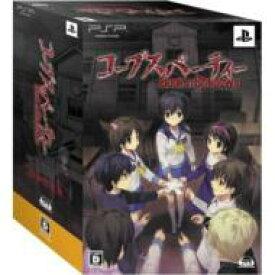 【送料無料】 PSPソフト / コープスパーティー Book of Shadows(限定版) 【GAME】
