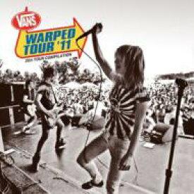 2011 Warped Tour Compilation 輸入盤 【CD】