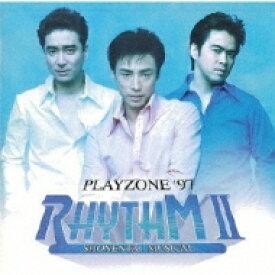 【送料無料】 少年隊 ショウネンタイ / プレゾン '97 リズム II 【CD】