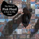Pink Floyd ピンクフロイド / Foot In The Door - The Best Of Pink Floyd 輸入盤 【CD】
