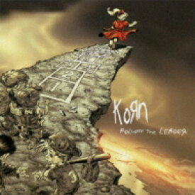 KORN コーン / Follow The Leader 【CD】