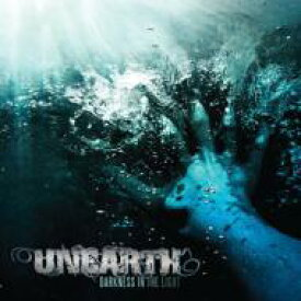 Unearth アンアース / Darkness In The Light 輸入盤 【CD】