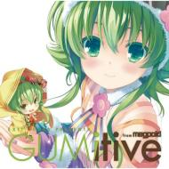EXIT TUNES PRESENTS GUMitive from Megpoid 【CD】