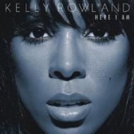 Kelly Rowland ケリーローランド / Here I Am 輸入盤 【CD】