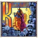 【送料無料】 KULA SHAKER クーラシェイカー / K 〜15周年記念エディション 【通常盤】 【CD】