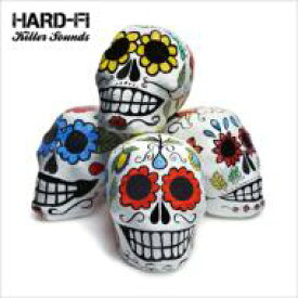HARD-FI ハードファイ / Killer Sounds 【CD】