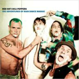 Red Hot Chili Peppers レッドホットチリペッパーズ / Adventures Of Rain Dance Maggie 輸入盤 【CDS】