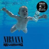 Nirvana ニルバーナ / Nevermind 輸入盤 【CD】