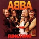ABBA アバ / Ring Ring (アナログレコード) 【LP】