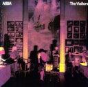 ABBA アバ / Visitors (アナログレコード) 【LP】
