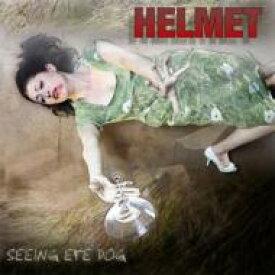 Helmet ヘルメット / Seeing Eye Dog 【CD】