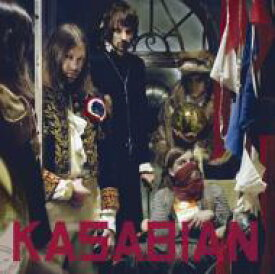 Kasabian カサビアン / West Ryder Pauper Lunatic Asylum 【CD】
