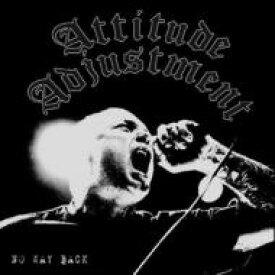 Attitude Adjustment / No Way Back 輸入盤 【CD】