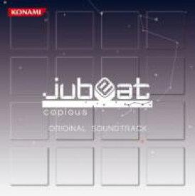 jubeat copious ORIGINAL SOUNDTRACK 【CD】