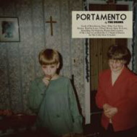 Drums ドラムス / Portomento 輸入盤 【CD】