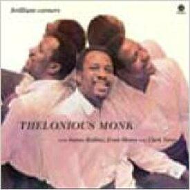 Thelonious Monk セロニアスモンク / Brilliant Corners (アナログレコード / waxtime) 【LP】