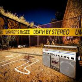 Umphrey's Mcgee / Death By Stereo 【LP】