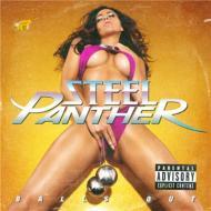 Steel Panther / 鋼鉄の玉! 【SHM-CD】
