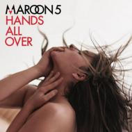 Maroon 5 マルーン5 / Hands All Over + 2 【CD】
