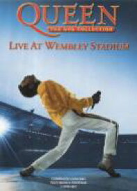 Queen クイーン / Live At Wembley Stadium 【DVD】