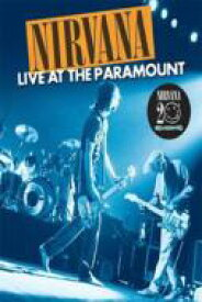 Nirvana ニルバーナ / Live At The Paramount 【DVD】
