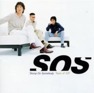 Skoop On Somebody スクープオンサムバディ / Tears of JOY 【CD Maxi】