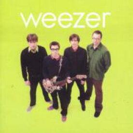 Weezer ウィーザー / Green Album 輸入盤 【CD】