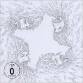 【送料無料】 Kasabian カサビアン / Velociraptor! 輸入盤 【CD】