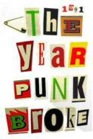 Sonic Youth ソニックユース / 1991: The Year Punk Broke 【DVD】