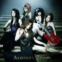 【送料無料】 Aldious アルディアス / Determination 【CD】