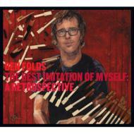 【送料無料】 Ben Folds ベンフォールズ / Retrospective: The Best Imitation Of Myself (1995-2011) 【CD】