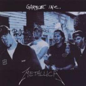 【送料無料】 Metallica メタリカ / Garage Inc 【SHM-CD】