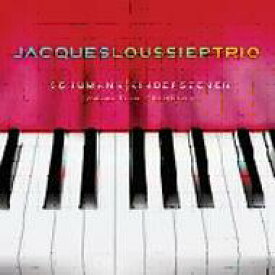 Jacques Loussier ジャックルーシェ / Schumann: Kinderszenen 輸入盤 【CD】