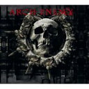 Arch Enemy アークエネミー / Doomsday Machine 【SHM-CD】